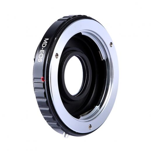 Minolta Md To Canon Eos Mount Adapter K Amp F Concept
