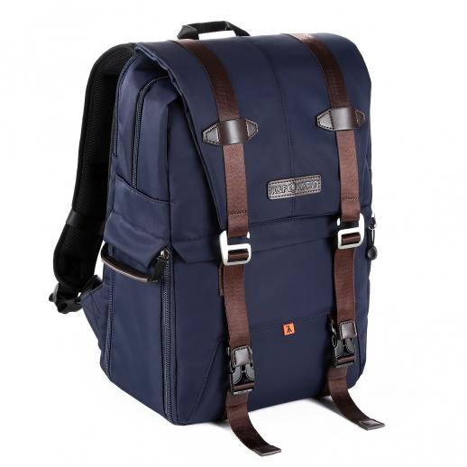 Multifunctional DSLR Camera Backpack Waterproof 17.5*10.6*6.7 inches
