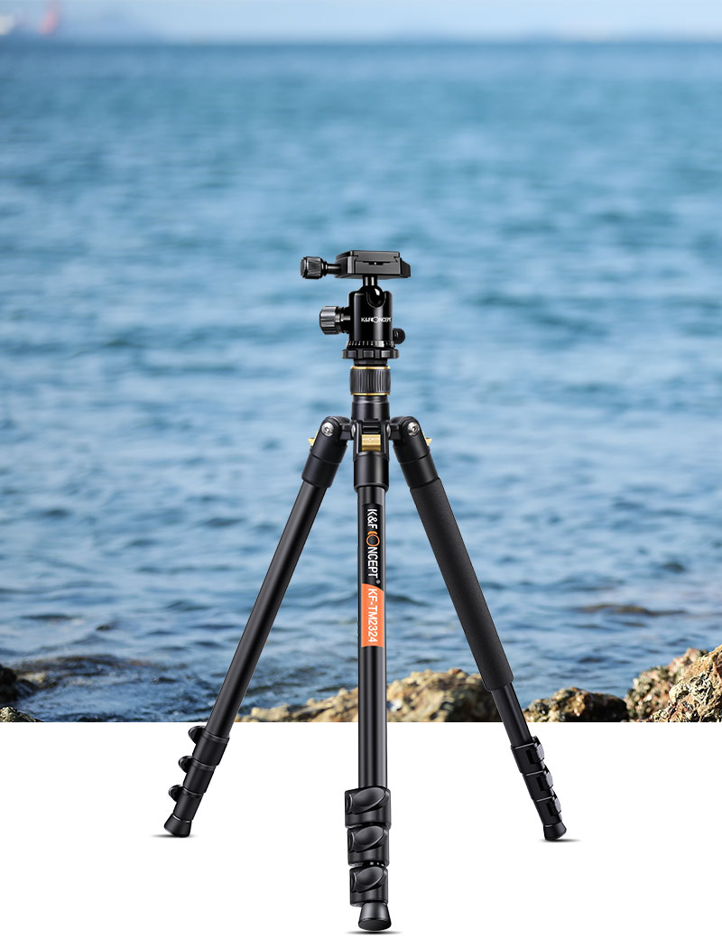 Mini Flexible Tripod for Cellphone, Camera, Video